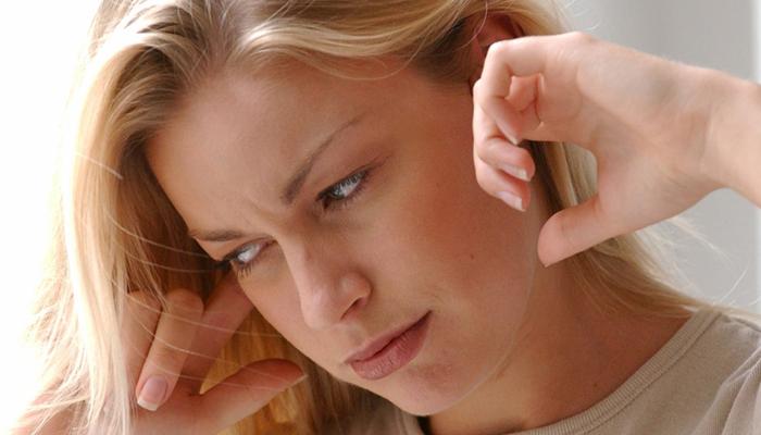 ما هو طنين الأذن؟